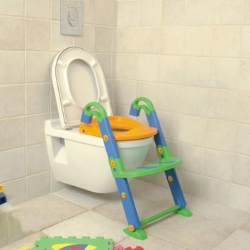 kidsseat toilet trainer wc treppe. Black Bedroom Furniture Sets. Home Design Ideas